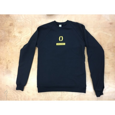 Preview of Logo Crew Sweatshirt