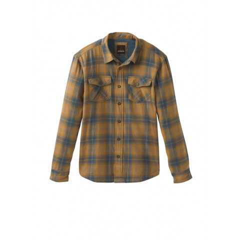Preview of Asylum Heavyweight Flannel