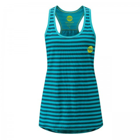 Preview of Womens Striped Vest