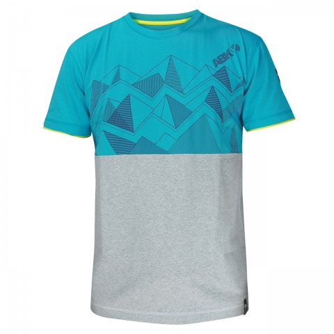 Preview of Areches Crag Tee