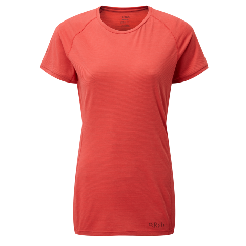 Preview of Forge Shortsleeved Tee - Womens