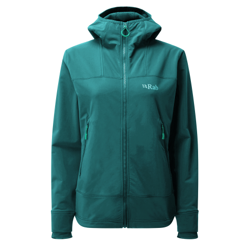 Preview of Womens Shadow Hoody