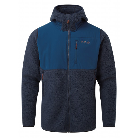 Preview of Outpost Jacket