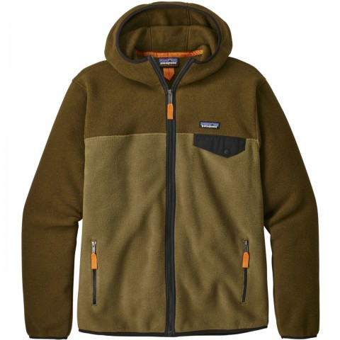 Preview of Lightweight Synchilla Snap-T Fleece Hoody