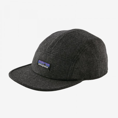 Preview of Recycled Wool Cap