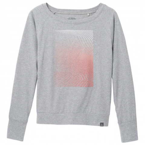 Preview of Organic Graphic Long Sleeve - Women's - Last Season's