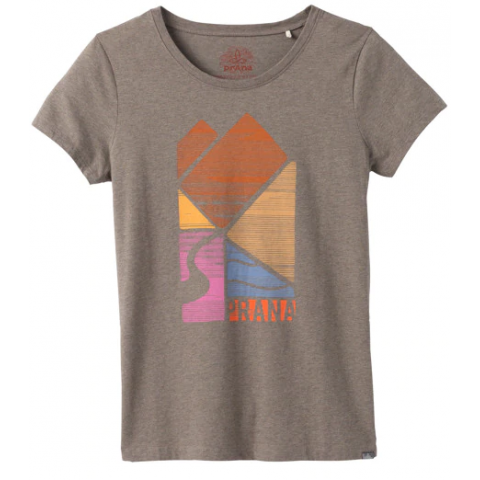 Preview of PrAna Graphic Tee