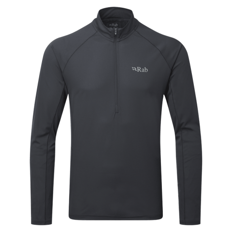Preview of Pulse Long Sleeve Zip