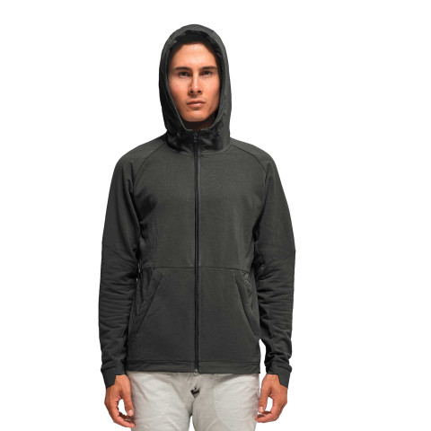 Preview of Kyzyl Asker Jacket