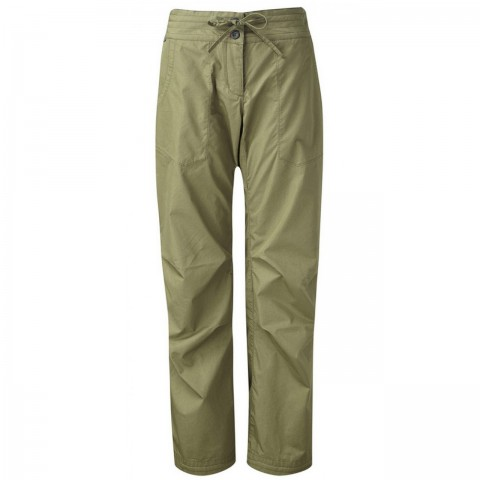 Preview of Womens Capstone Pant