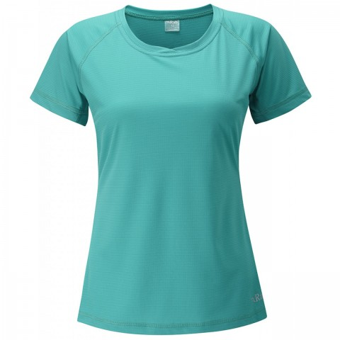 Preview of Women's Interval Tee - Last Seasons