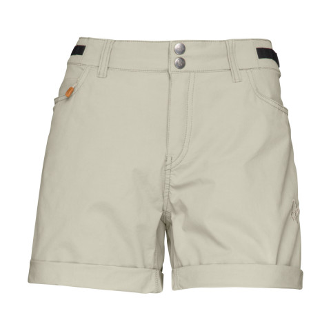 Preview of Women's Svalbard Light Cotton Shorts