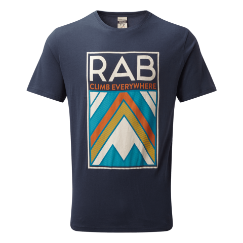 Preview of Stance Aztec SS Tee
