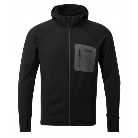 Preview of Superflux Hoody