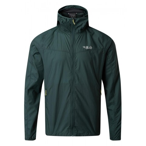 Preview of Vital Windshell Hoody