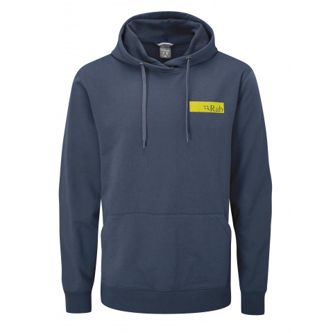 Preview of Voyage Pull-On Hoody