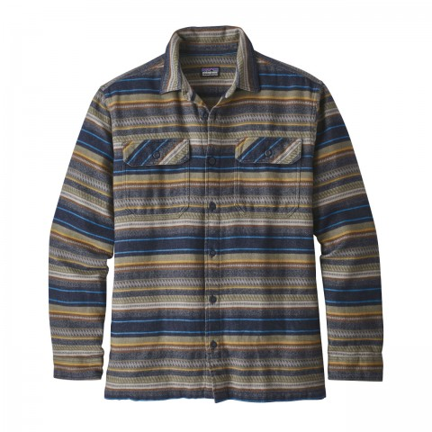 Preview of Fjord Flannel Shirt