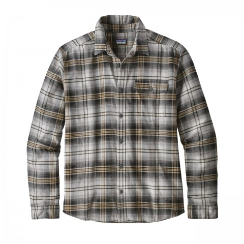 Preview of Lightweight Fjord Flannel Shirt - Last Season