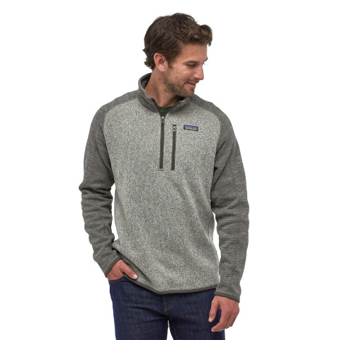 Preview of Better Sweater 1/4 Zip