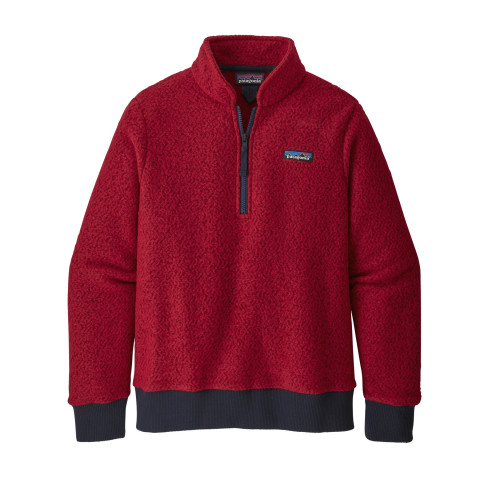 Preview of Women's Woolyester Fleece Pullover