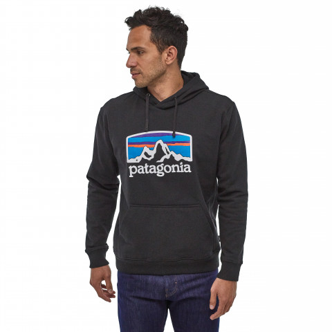 Preview of Fitz Roy Horizons Uprisal Hoody