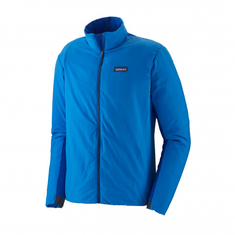Preview of Thermal Airshed Jacket