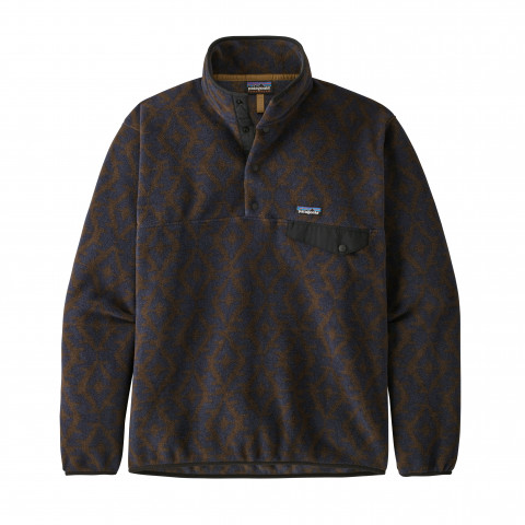 Preview of Lightweight Synchilla Snap-T Fleece Pullover