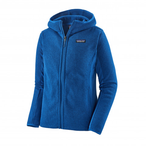 Preview of Women's Lightweight Better Sweater Fleece Hoody