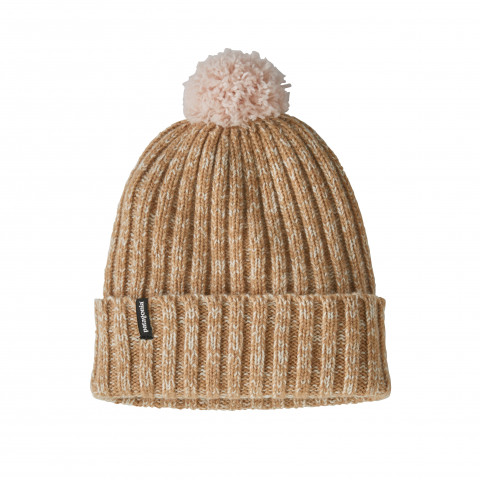 Preview of Wool Pom Beanie