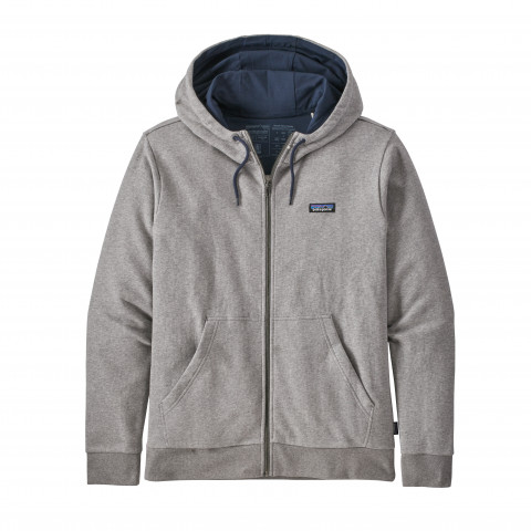 Preview of P-6 Label French Terry Full-Zip Hoody