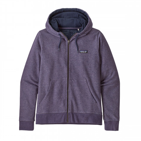 Preview of Women's P-6 Label French Terry Full-Zip Hoody