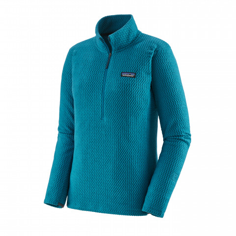 Preview of Women's R1 Air Zip-Neck