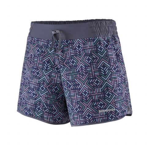 """Preview of Women's Nine Trails Shorts - 6"""""""