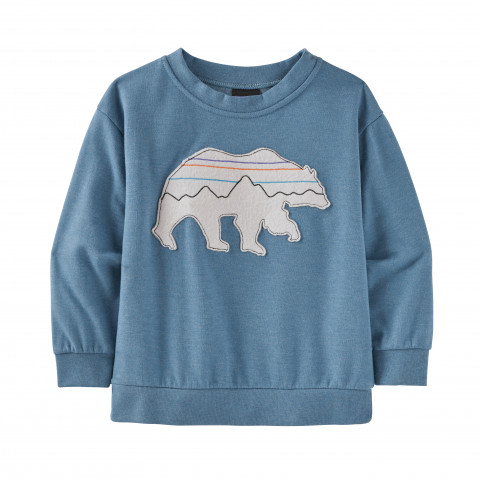 Preview of Baby Lightweight Crew Sweatshirt