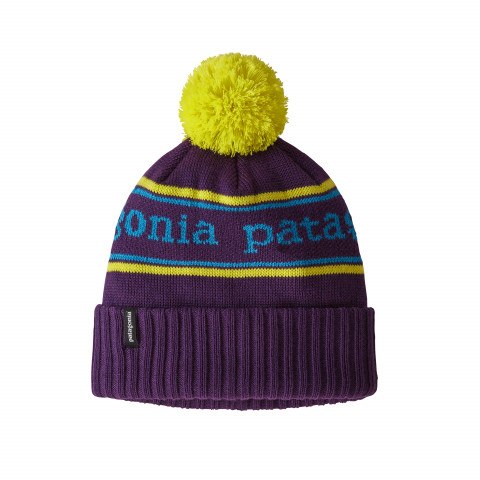 Preview of Kid's Powder Town Beanie