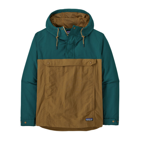 Preview of Isthmus Anorak