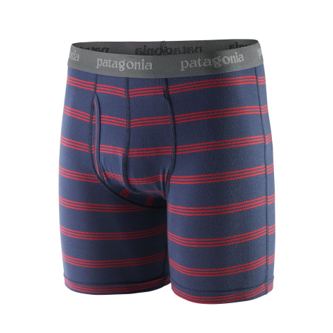 """Preview of Essential Boxer Briefs - 6"""""""