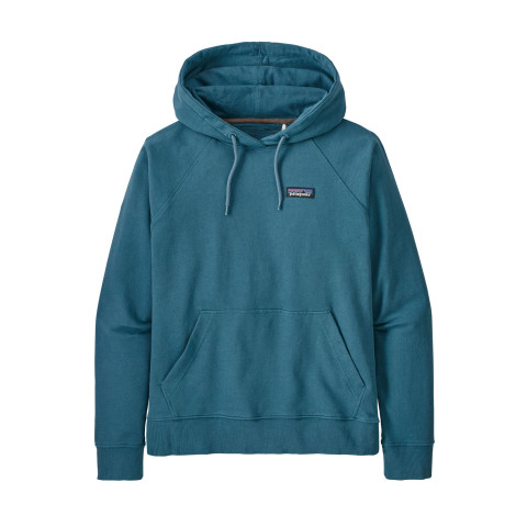 Preview of Woman's P-6 Label Organic Hoody
