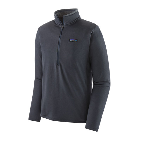 Preview of R1 Daily Zip Neck