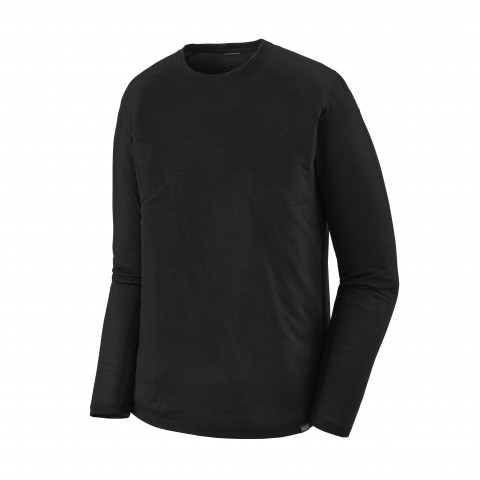 Preview of Long-Sleeved Capilene Cool Trail Shirt