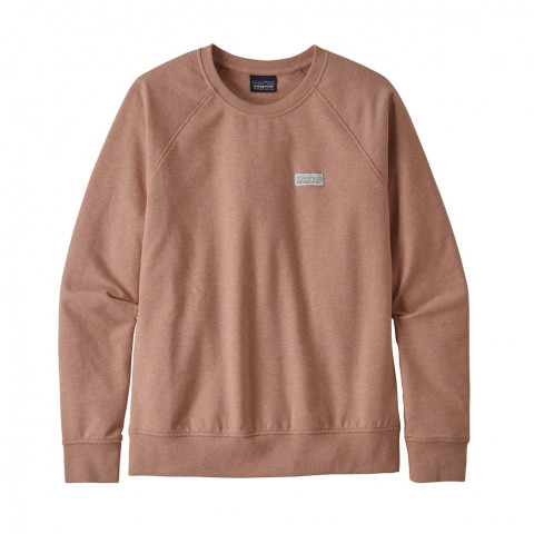 Preview of Women's Pastel P-6 Label Ahnya Crew Sweatshirt