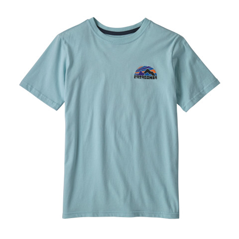 Preview of Boys' Graphic Organic Cotton T-Shirt