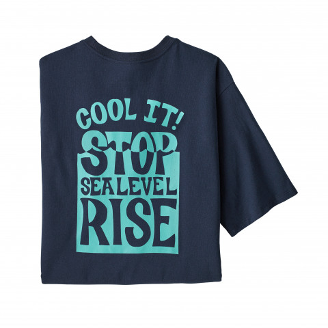 Preview of Stop The Rise Responsibili-Tee