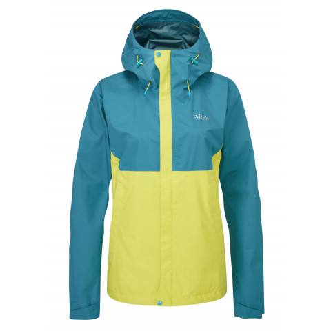 Preview of Downpour Eco Waterproof Jacket - Women's