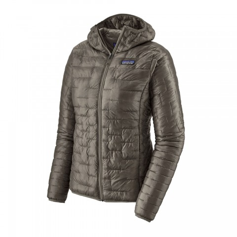 Preview of Women's Micro Puff Hoody