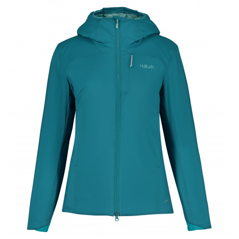 Preview of Xenair Alpine Insulated Jacket - Women's