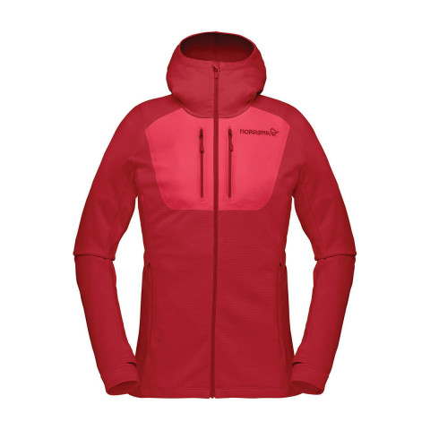 Preview of Women's Lyngen Powerstretch Pro Hoodie