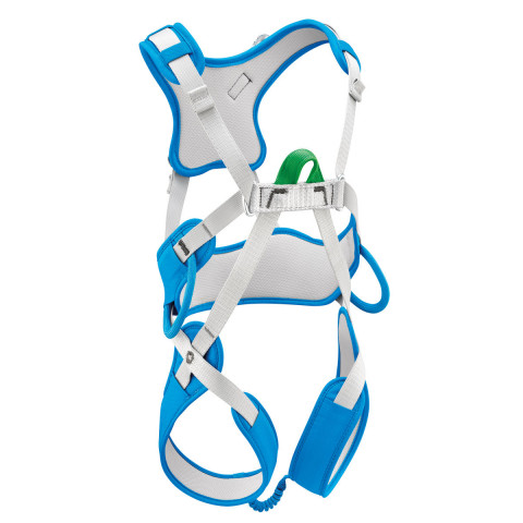 Preview of Ouistiti Harness