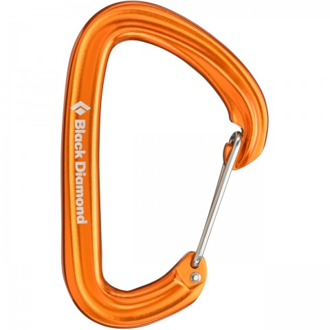 Preview of HotWire Carabiner