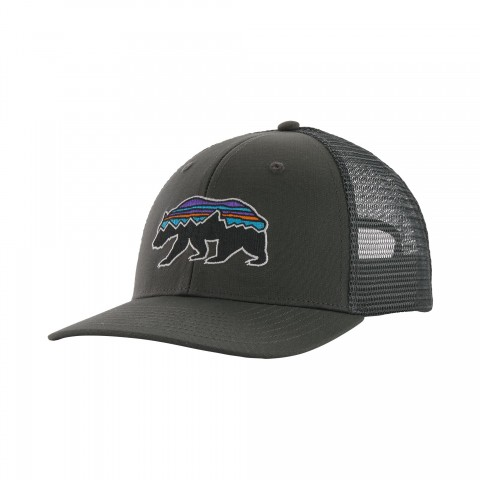Preview of Fitz Roy Bear Trucker Hat